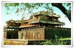 Hue Imperial City Tour Daily by Vietnam travel agency