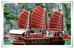 Halong Bay Cruise - 2 Days by local Vietnam travel agency