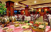 Halong Plaza Hotel leisure