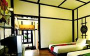 Hoi An Trails Resort room