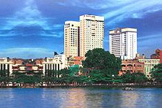 Sheraton Saigon Hotel And Towers