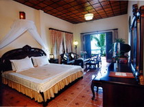 Vinh Hung Resort room