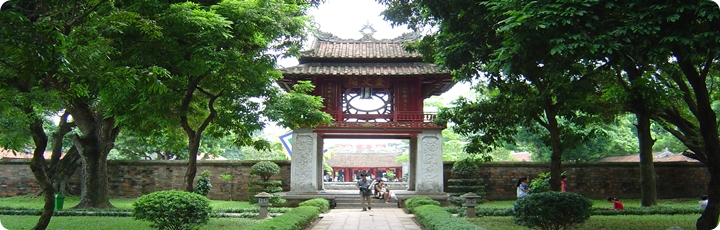 Hanoi Travel Vietnam