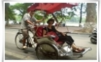 Hanoi Cyclo tour and Water Puppet show