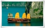 Hanoi - Halong Bay Tour - 4 Days